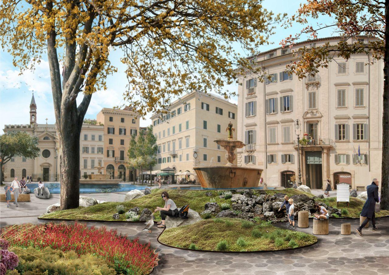 piazza farnese change festival visioni romane