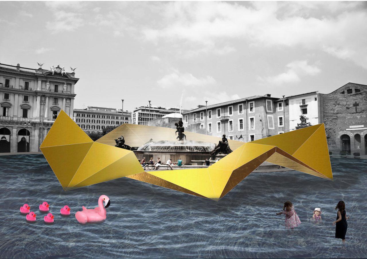 piazza della repubblica change festival visioni romane